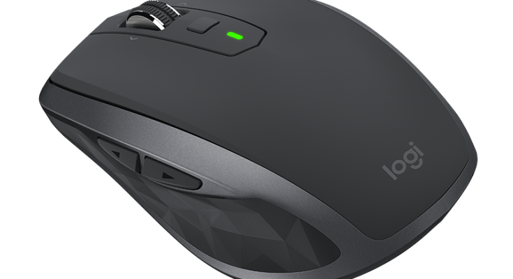 Logitech MX Anywhere 2S Black Friday Deal 2019