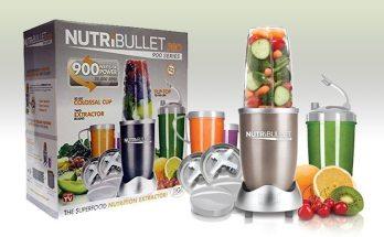 Nutribullet Pro 900 Black Friday Deals 2019