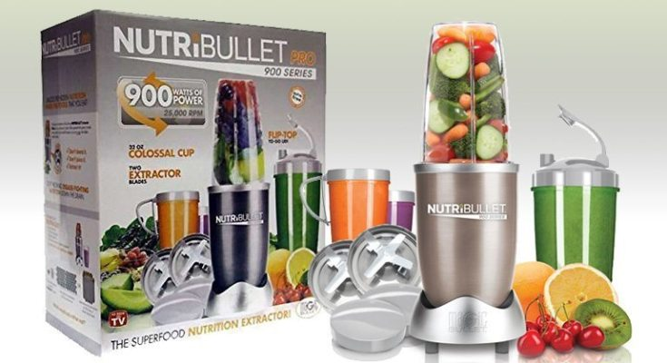 Nutribullet Pro 900 Black Friday Deals 2019
