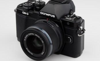 Olympus OM-D E-M10 Black Friday Deal 2019