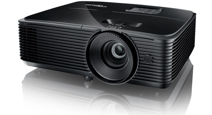 Optoma HD143X Black Friday Deal 2019