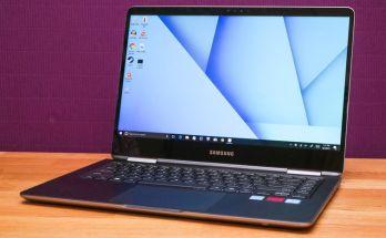 Samsung Notebook 9 Pro Black Friday Deal