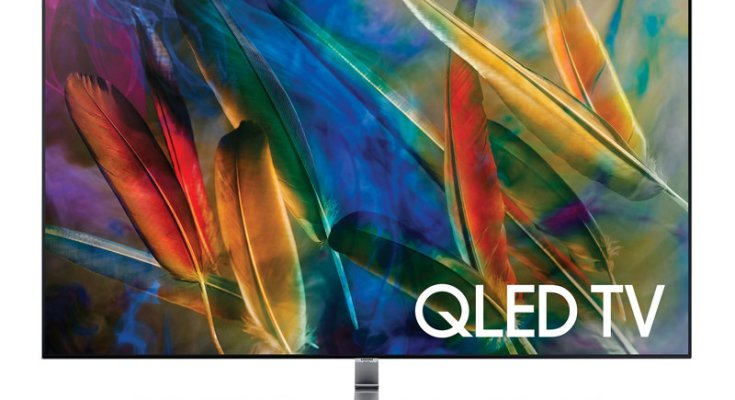 Samsung QLED Black Friday Deals