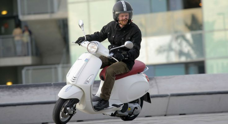 Scooter Black Friday Deals