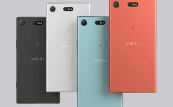 Sony Xperia XZ1 Black Friday Deal 2019