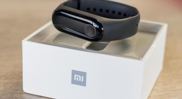 Xiaomi Mi Band 3 Black Friday Deals 2019