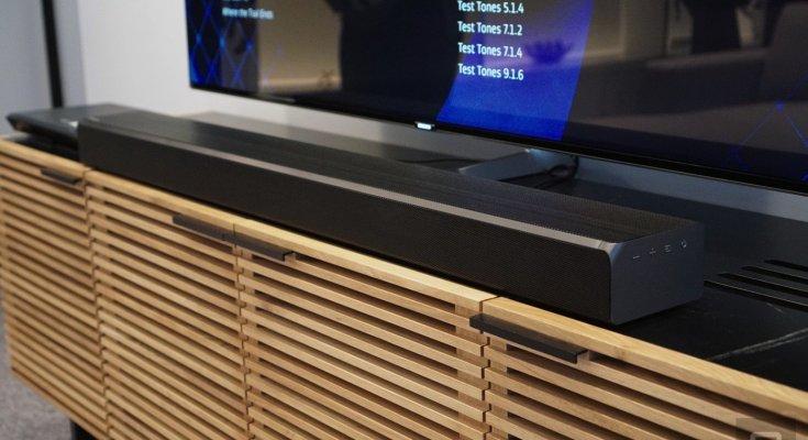 Samsung Soundbar Black Friday Deals 2019