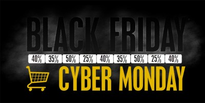 cyber monday Norge