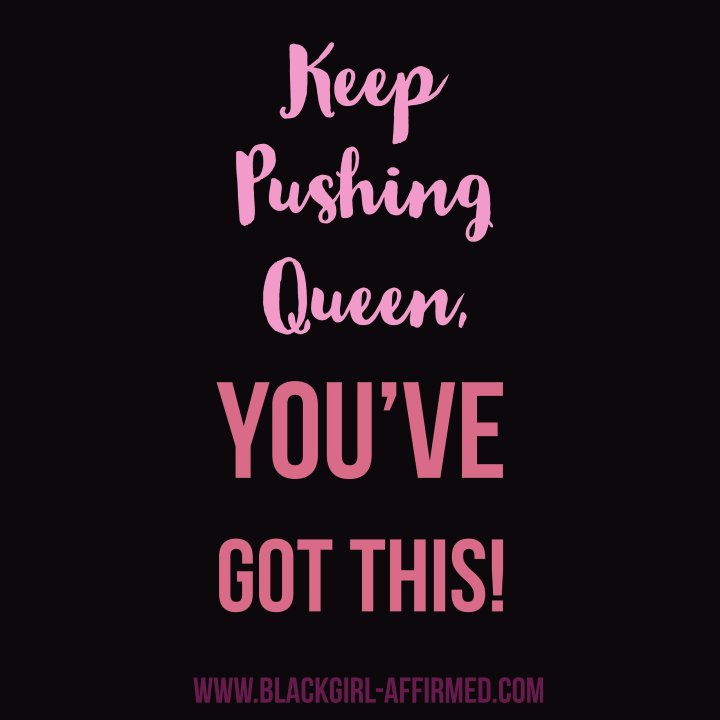 Motivate Me Monday