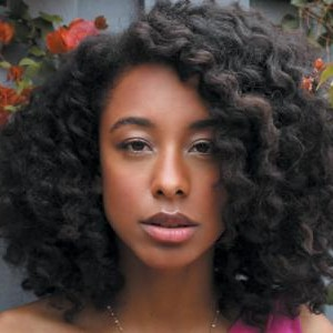 wigs and weaves black girl with long hair