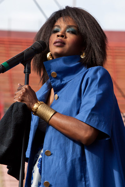 Lauryn Hill S Blow Out Black Girl With Long Hair