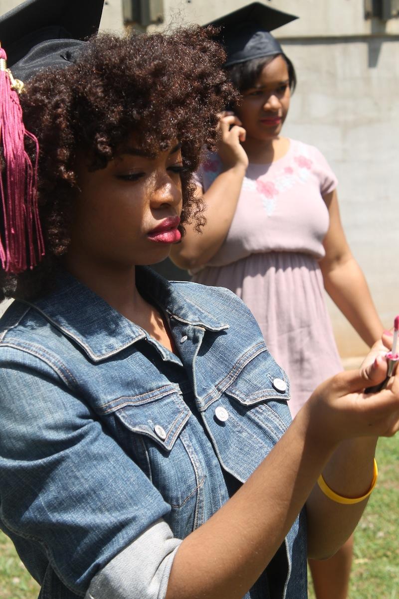 Ashanti 4b Natural Hair Style Icon Black Girl With