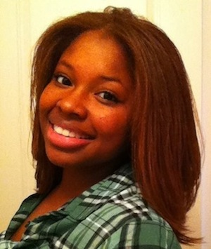 ash 4a natural hair style icon black girl with long hair