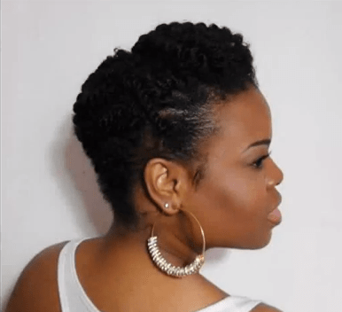 5 quick and easy ways to style two strand twists black girl with long hair
