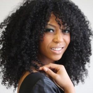 julianka 3c natural hair style
