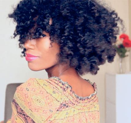 Astonishing 5 Simple Styles For Medium Length To Long Kinky Natural Hair Short Hairstyles For Black Women Fulllsitofus