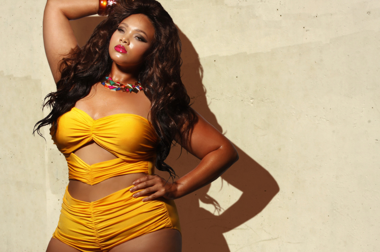 25 Designs From Black Women-Owned Swimwear Lines to Try ...