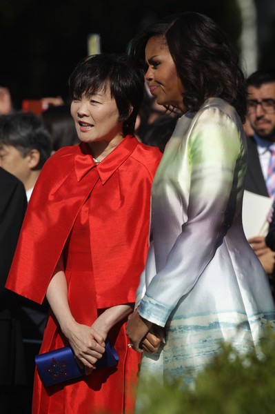 Michelle+Obama+President+Obama+Welcomes+Japanese+8a78t3Mbtihl