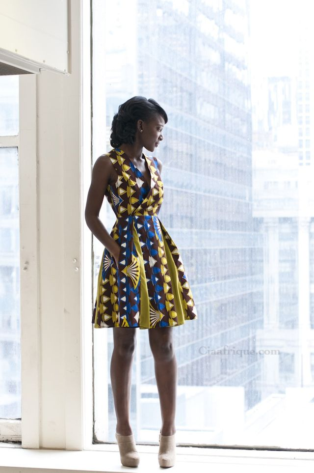 50 Ways To Wear African Fabric Kwasi Asare Master Kente