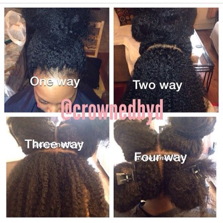Crochet Braids No Knot Method : Vixen Crochet Braids Are the NEW Crochet Technique Black Girl with ...