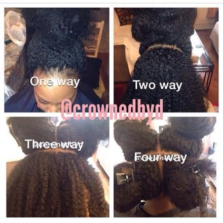 Vixen Crochet Braids Are the NEW Crochet Technique Black Girl with ...