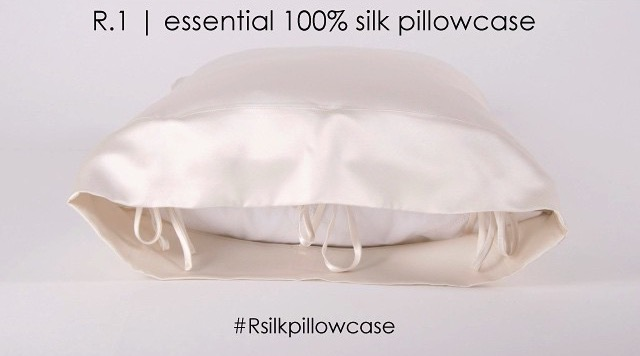 company sells 75 silk pillowcase targets it to naturals black girl with long hair - Silk Pillow Case