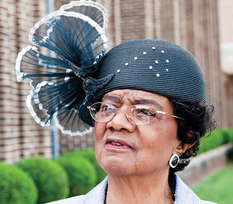 Wearing hats to church is a time honored tradition, and many women today still wear Sunday church hats to church services. A special hat adds beauty and style to any church dress or suit, and weari.
