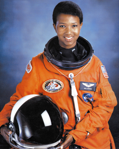 Black Herstory: 3 Black Women Who Went to Space - BGLH ...