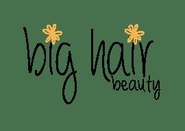 big hair logo
