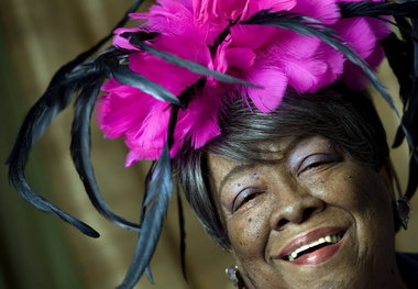 The Fascinating History Behind Black Women S Church Hat