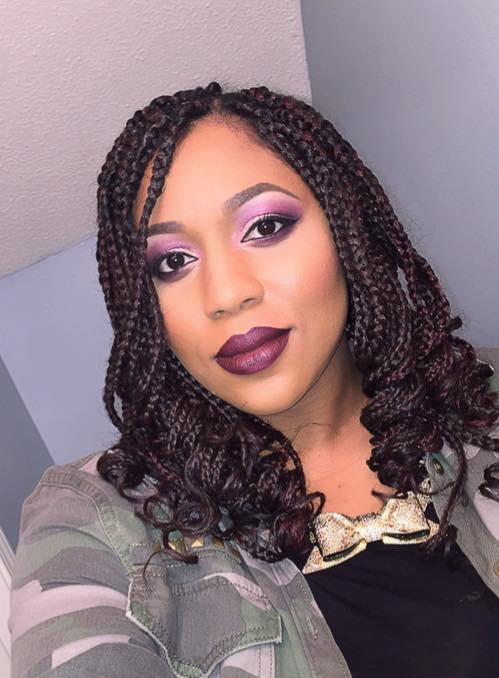 woman-of-color-fall-lipstick