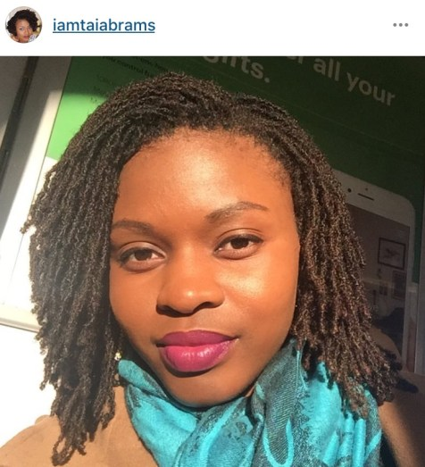 27 Black Women Who Are Slaying Sister Locs On Instagram