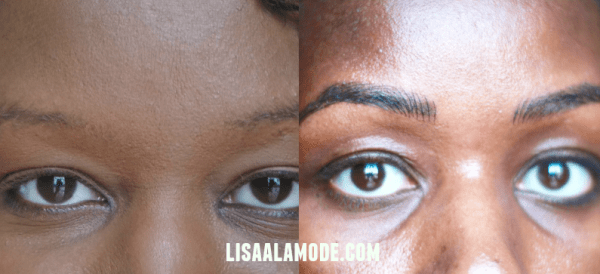how to make eyebrow tint last longer