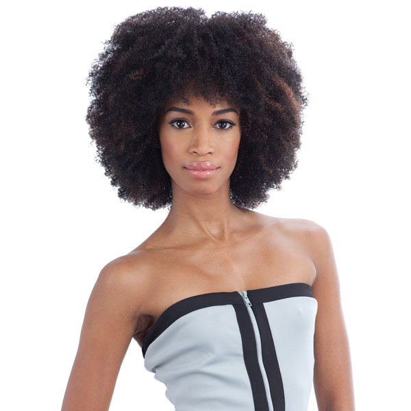 Magnificent 7 Fierce 4C Natural Hair Wigs For Under 30 Black Girl With Long Short Hairstyles For Black Women Fulllsitofus