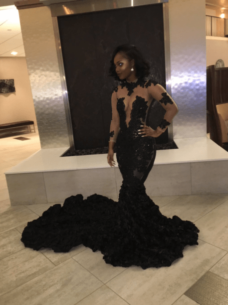 30 Black Girls Who SLAYED Prom 2016 | Black Girl with Long ...