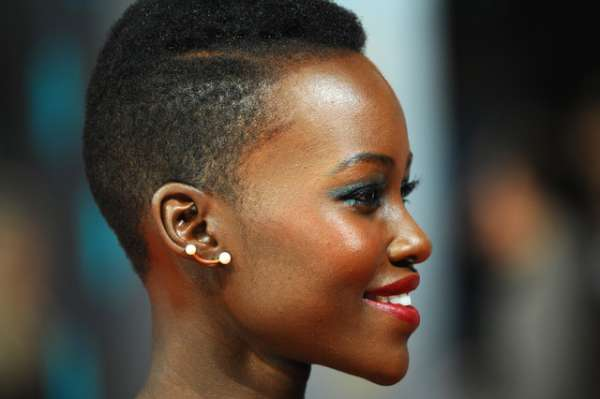 Lupita Nyong'o (Anthony Harvey/Getty Images)