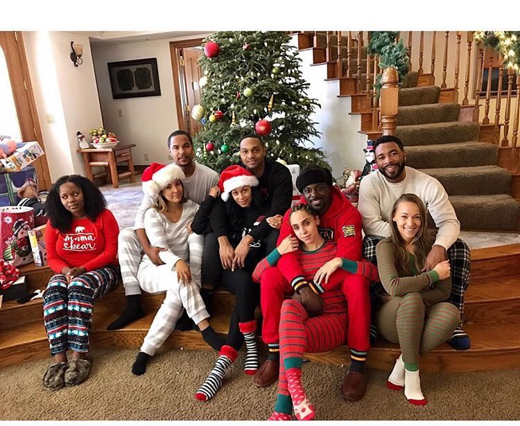 'It Rubbed Salt in a Very Deep Wound in Our Community'; Woman from Lance Gross' Infamous Holiday Photo Speaks Out