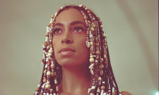 Solange Knowles' album, A Seat at the Table, was released on September 30, 2016.