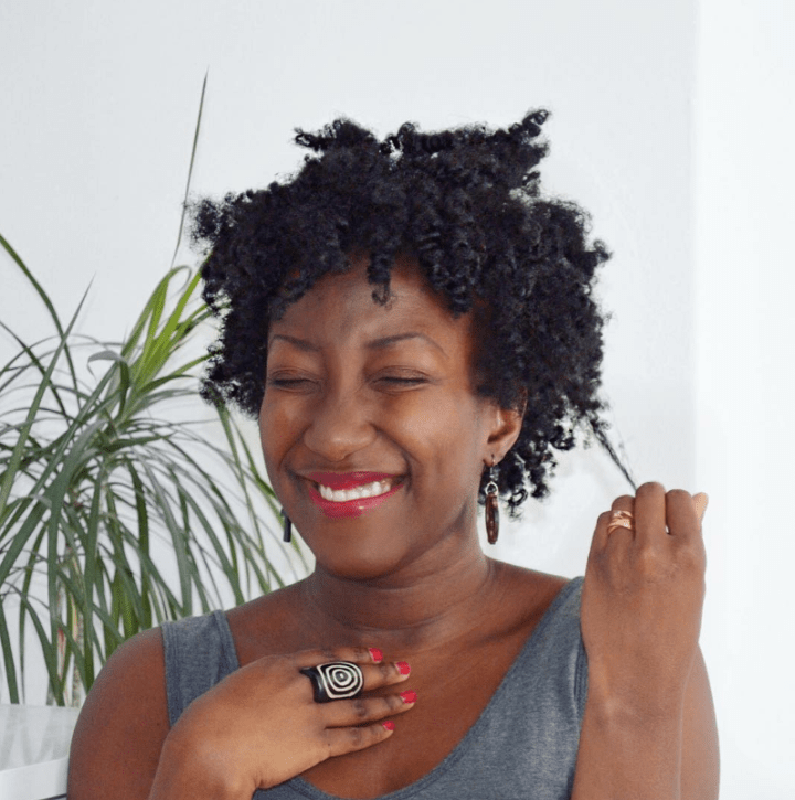 Fine Natural Hair Vloggers