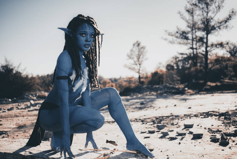 [Pics] Meet Instagram's Black Cosplay Queens