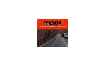 Serial Podcast will Snatch Your Body