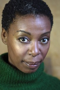 Noma Dumezweni, playing Hermione Granger in  Harry Potter and the Cursed Child