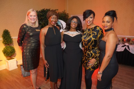 Black Girls Vote 1st Annual Ball-
