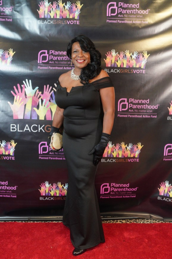 Black Girls Vote 1st Annual Ball-