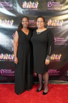 Black Girls Vote 1st Annual Ball--15