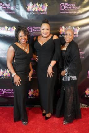 Black Girls Vote 1st Annual Ball--16
