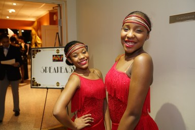 Black Girls Vote 1st Annual Ball--16