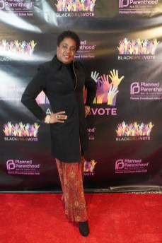 Black Girls Vote 1st Annual Ball--18