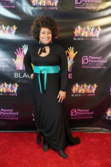 Black Girls Vote 1st Annual Ball--20