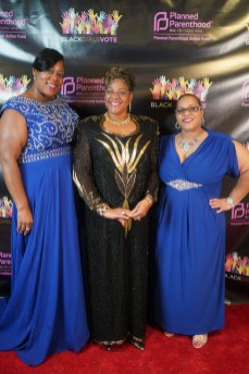 Black Girls Vote 1st Annual Ball--28